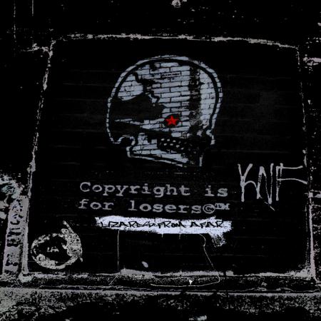 copyrightforlosers